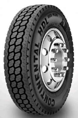 HDL Eco Plus Tires